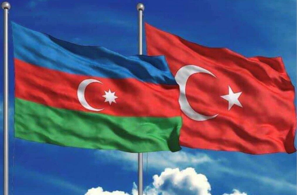 Azerbaycan, Türkiye'dir.