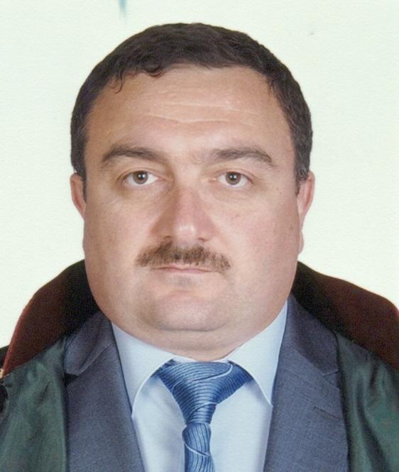 Av. Ahmet EREN