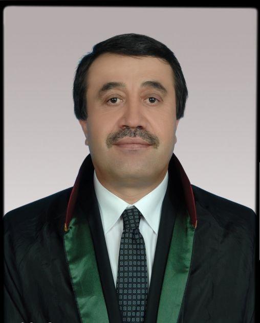 Av. Mehmet ÇİFTCİ
