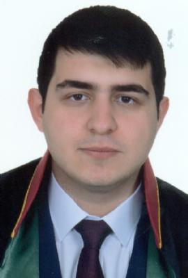 Av. Muhammed Enver GÖKKILIÇ