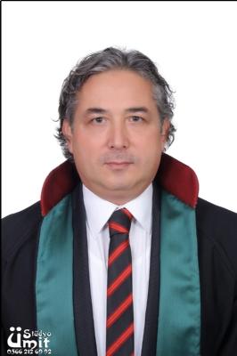 Av. Hakan MARANGOZ